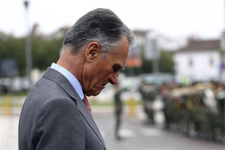 BES: PCP e BE querem Cavaco a explicar reuniões tidas com Salgado
