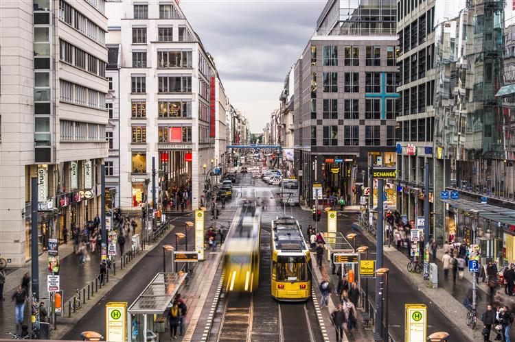 Taxa de desemprego na Alemanha subiu