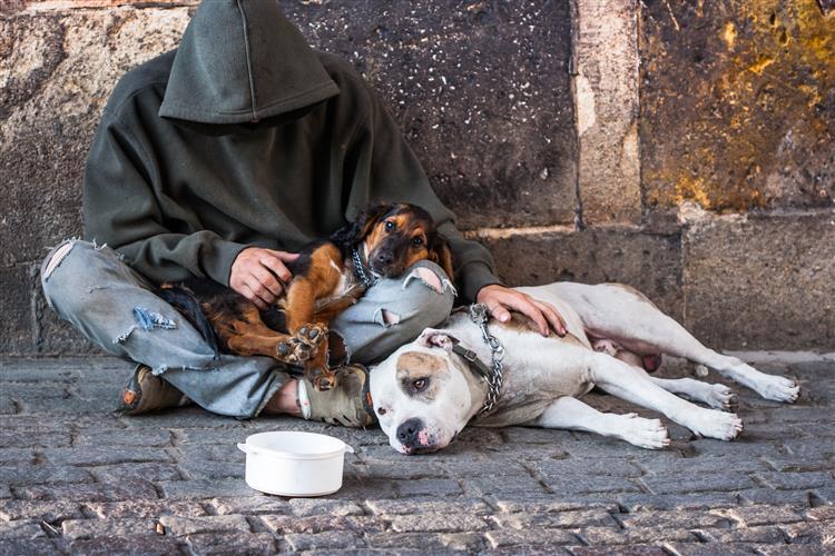 Risco de pobreza em Portugal continua a aumentar