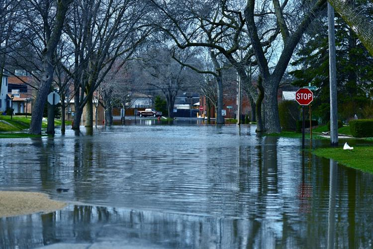 Protecção Civil emite alerta devido ao mau tempo