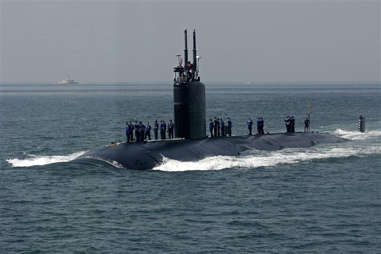 MNE: Bahamas recebeu carta rogatória sobre compra de submarinos