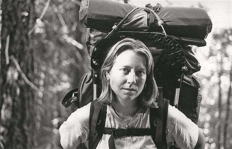 Cheryl Strayed: 'Nos primeiros oito dias não me cruzei com uma única pessoa'