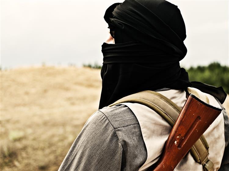 Como reconhecer se tem um jihadista em casa