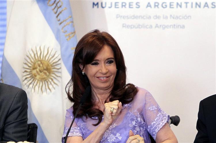 Kirchner ataca Secreta