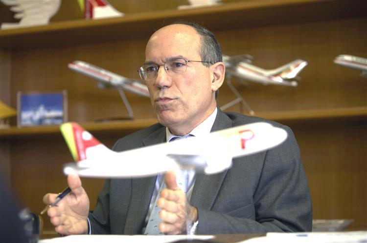 Fernando Pinto: 'Privatização da TAP está 90% feita'