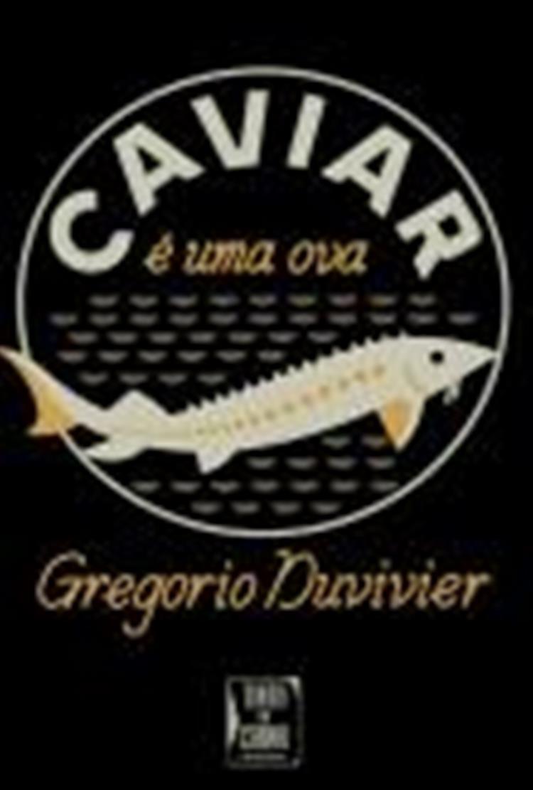 Gregório Duvivier apresenta em Lisboa o livro 'Caviar é uma ova'