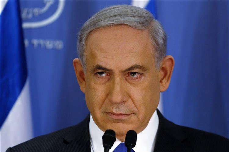 Primeiro-ministro israelita anuncia novas medidas de segurança