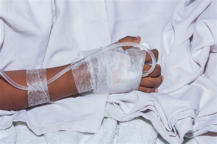 Criança entrou em coma após agressão na escola