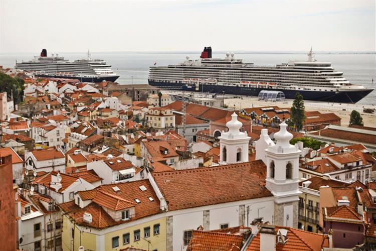 Turistas em Lisboa pagam taxa de um euro nas dormidas em 2016