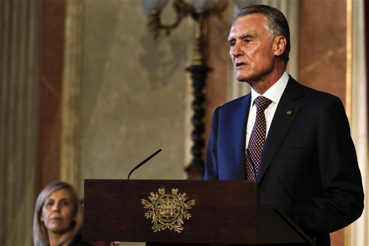 PR diz que poderes constitucionais do chefe de Estado são adequados e proporcionados