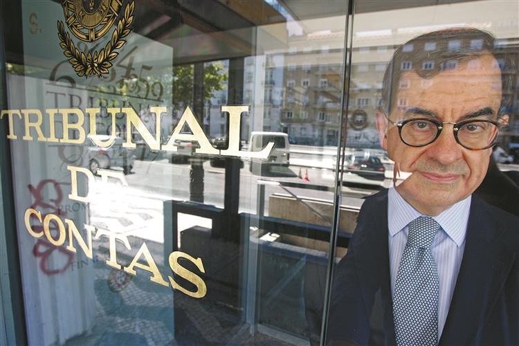 Guilherme d'Oliveira Martins demite-se do Tribunal de Contas