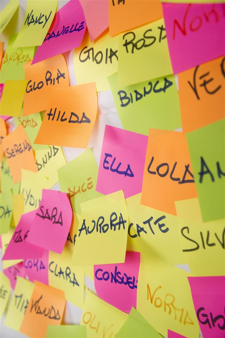 Este truque ajuda-o a memorizar os nomes das outras pessoas