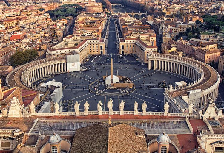 Mais um escândalo abala o Vaticano: fuga de documentos oficiais
