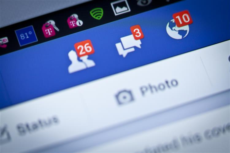 Facebook at Work terá chat próprio