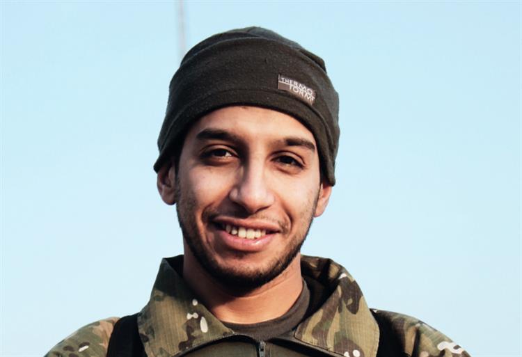 Abaaoud preparava outro ataque terrorista ao bairro financeiro de Paris