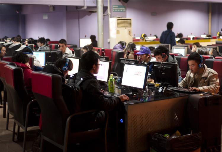 Chinesa dada como desaparecida viveu 10 anos em cibercafés