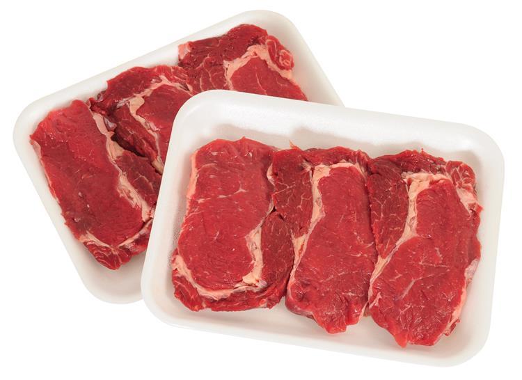 Vendas de carne sofreram quebra de 5% em apenas um mês