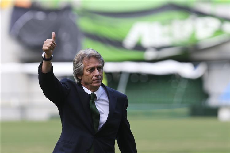 Sporting joga em Braga para os 'oitavos' da Taça