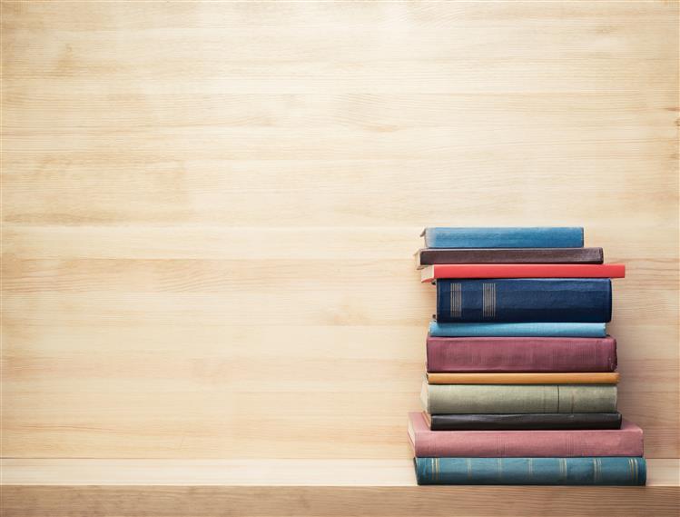 33 livros que deve ler antes dos 30