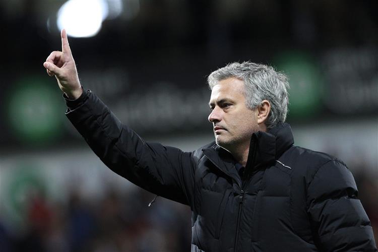 Mourinho: 'Somos primos, mas isso não significa que compartilhemos ideais políticos'