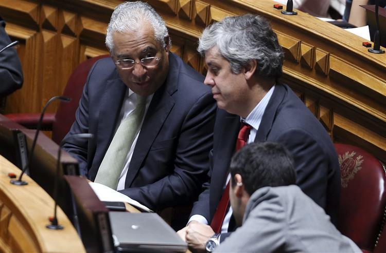 Programa do Governo mantém metas e medidas orçamentais