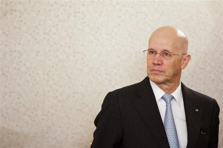 'Dentro de três a cinco anos nenhum dos grandes bancos portugueses será nacional'