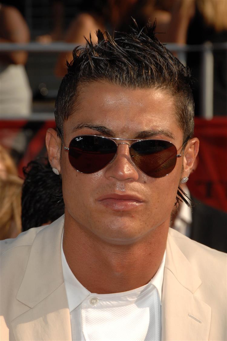 Cristiano Ronaldo é o futebolista mais procurado no PornHub