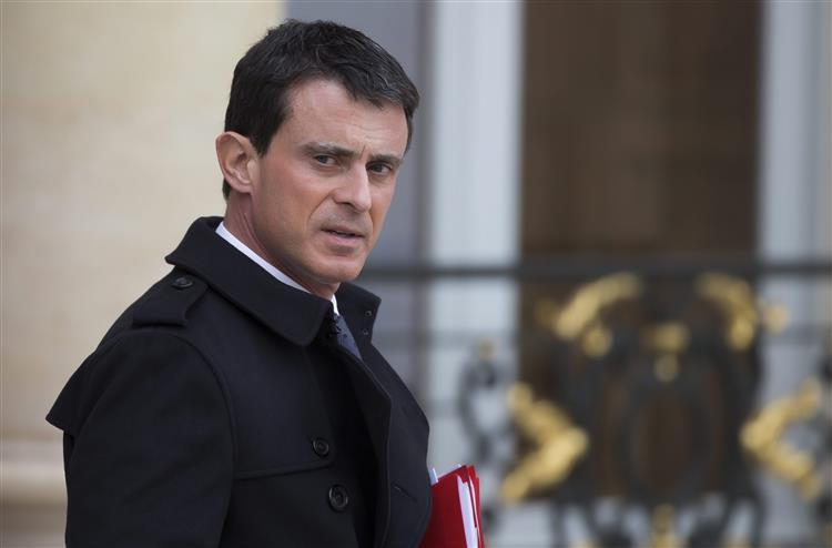 França e Bélgica querem partilha de informação após ataques de Paris
