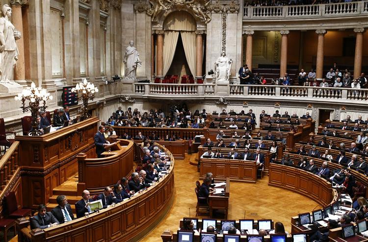 PSD vai apresentar moção de rejeição em coordenação com o CDS-PP