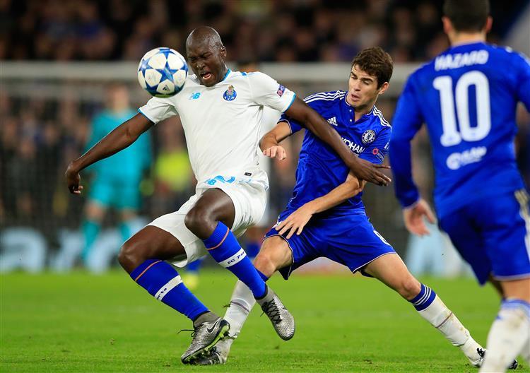 FC Porto está fora da Liga dos Campeões
