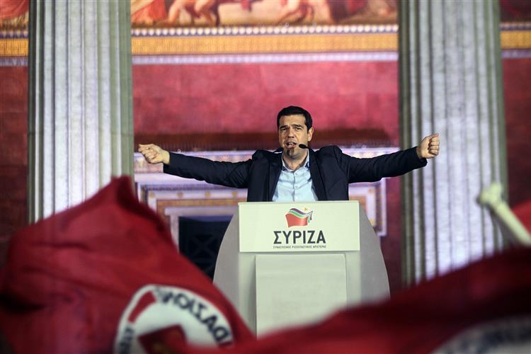 Novo Governo grego: As primeiras medidas anunciadas
