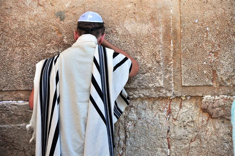 Perseguição a judeus está a aumentar cada vez mais