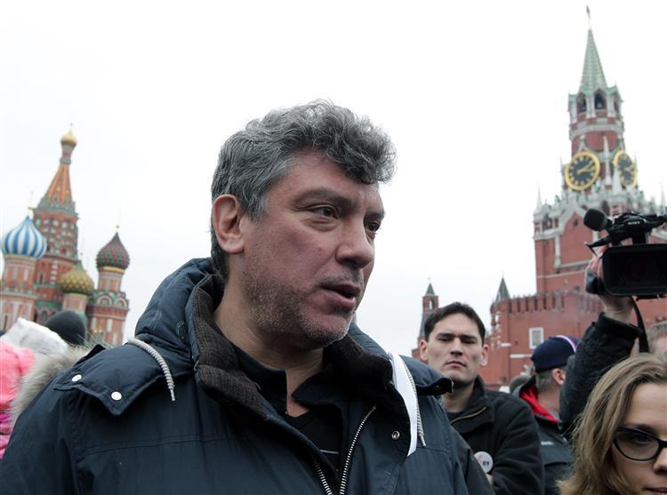Rússia: Assassinado dirigente da oposição a Putin
