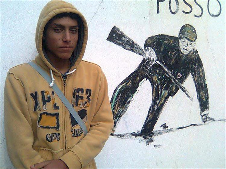 Jovem português desertou para combater Estado Islâmico