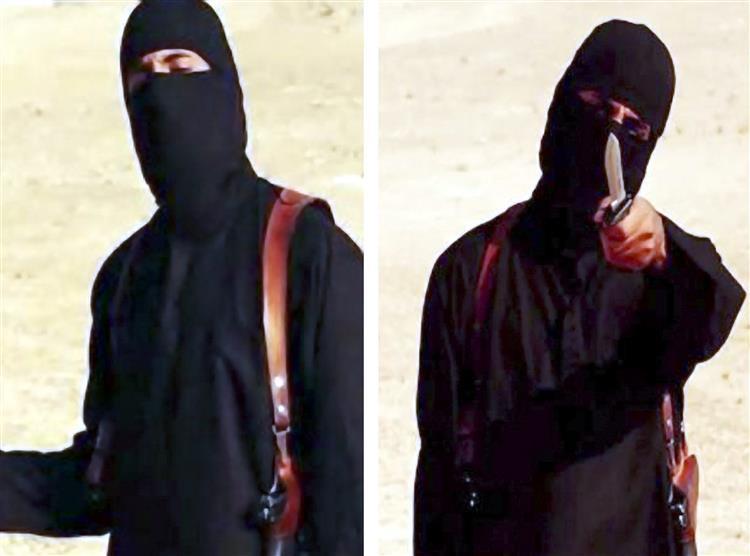 'Jihadi John' disse pensar em suicídio em 2010