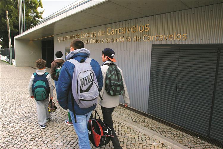 Escola reduziu Chumbos de 40% para 3%