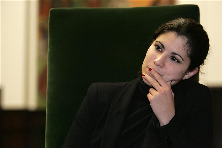 Mariana Mortágua tornou-se uma 'estrela portuguesa', segundo a Bloomberg