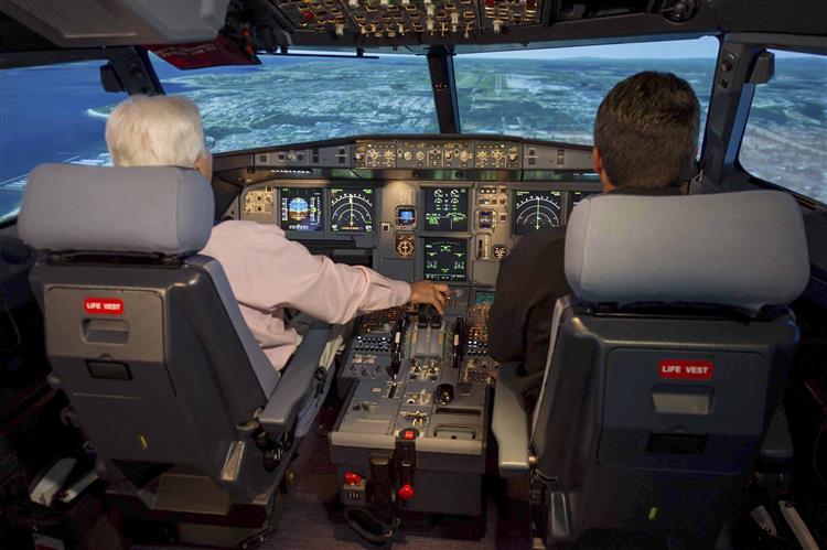 Piloto do A-320 tentou de tudo para evitar a tragédia. Até utilizou um machado