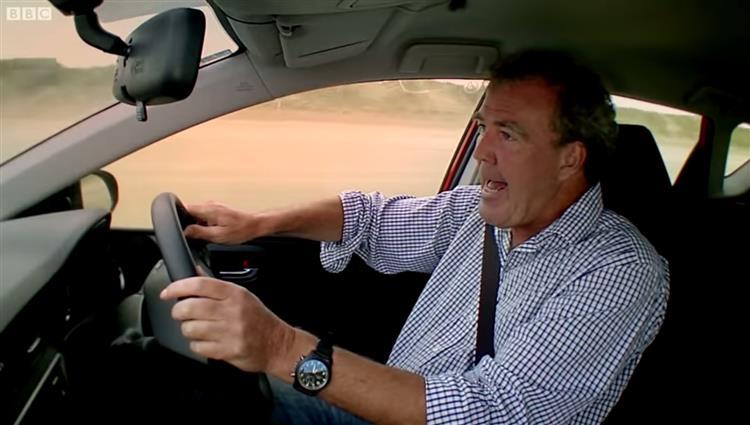 Começam os tributos a Jeremy Clarkson
