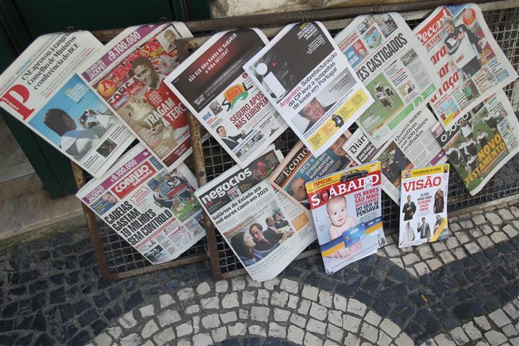 Revista de Imprensa – 28 de Março