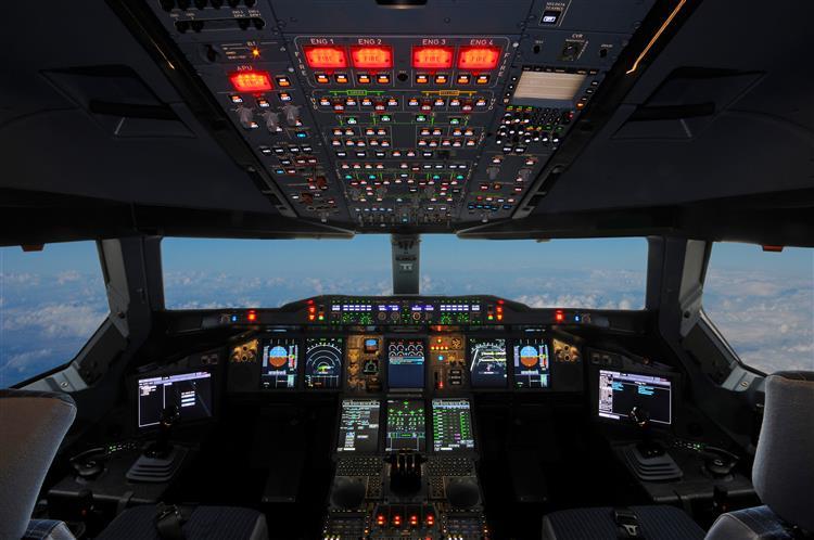 Reforço de tripulação no 'cockpit' não impediu desastre das Linhas Aéreas Moçambique