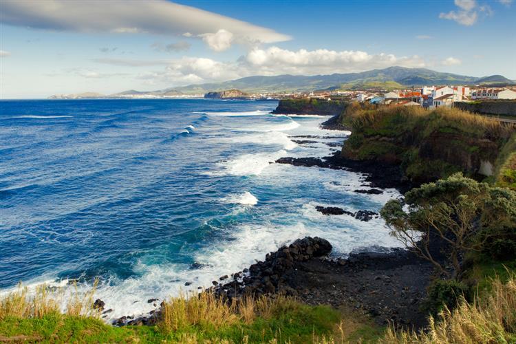 Ligações aéreas aos Açores liberalizadas a partir de hoje