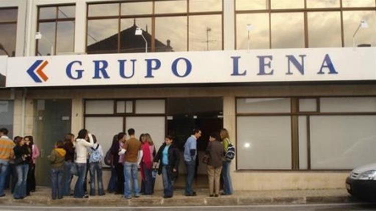 Santos Silva: 'Dinheiro veio do Grupo Lena'