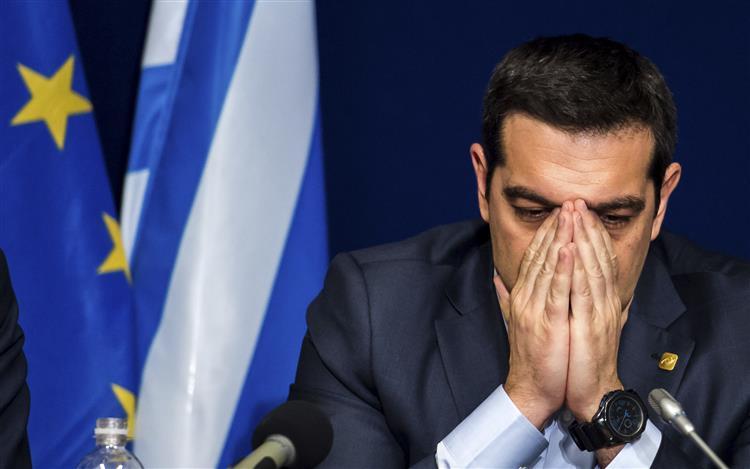 O que fica do programa do Syriza