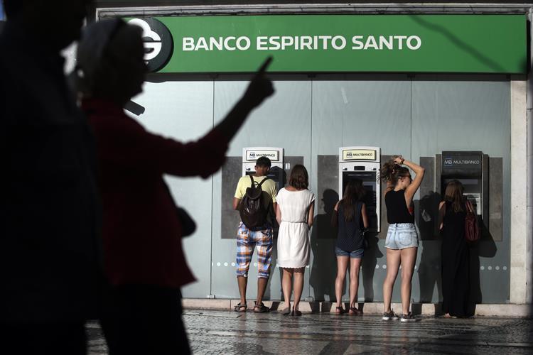 José Guilherme diz já ter perdido 25 milhões com resolução do BES
