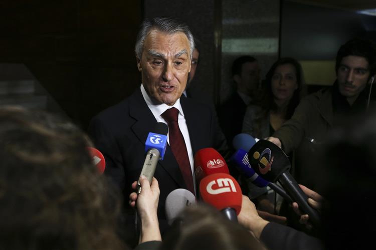 Cavaco Silva veta diploma sobre compensação relativa à cópia privada