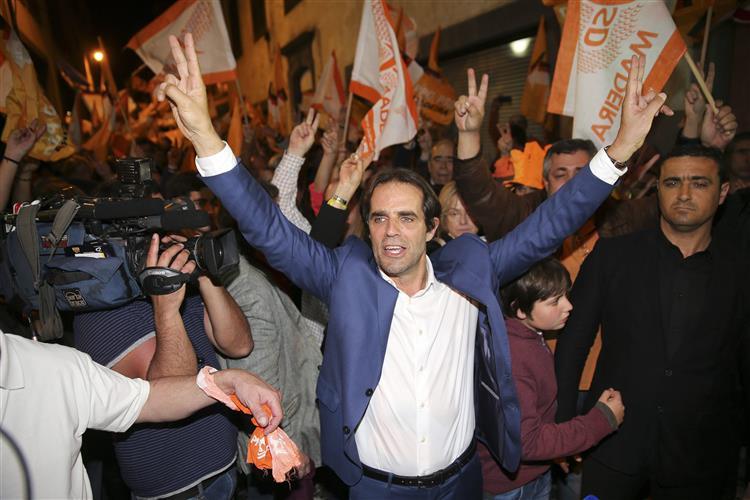 Afinal o PSD mantém a maioria absoluta na Madeira