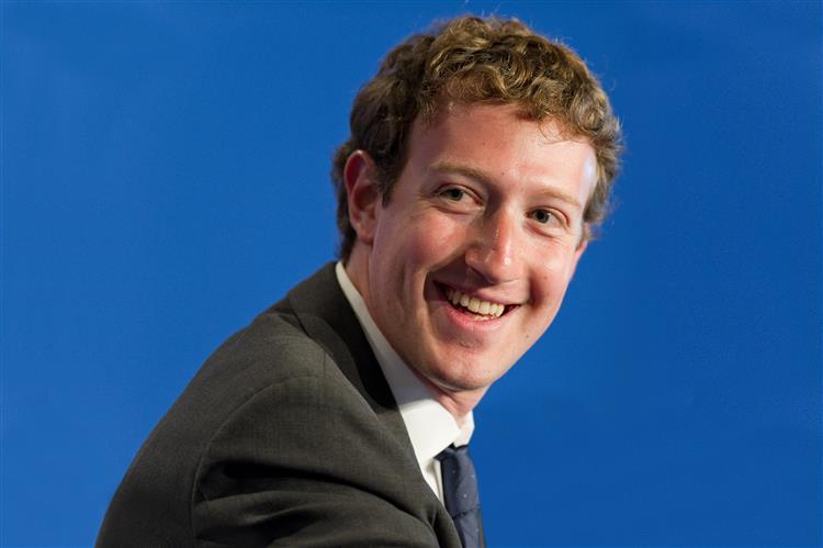 Isto é o que Mark Zuckerberg procura num colaborador