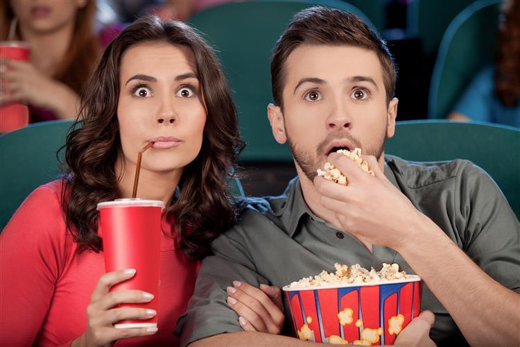 Estes são os filmes que o fazem comer mais