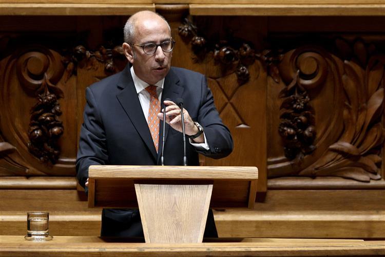 Telmo Correia: 'O nosso inimigo não é a riqueza'